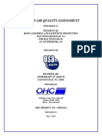 05112015 OHC Building 46 IAQ Report FINAL - May 2015 A