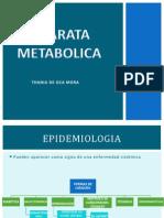 Catarata Metabolica
