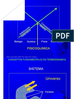 Clase Termodinamica