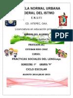 La Enseñanza Del Español en Educacion Basica