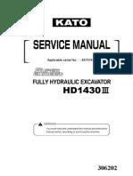 Service Hd1430