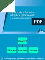 3-Estructura de La Atmosfera