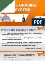 Grading System.ppt