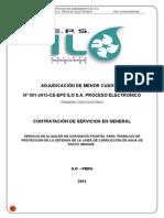 AMC 0012015 Servicio de Alquiler de Cargador Frontal Emergencia NUEVO ELECTRONICO 1 20150225 153929 981