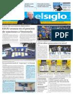 Edicion Impresa El Siglo 11-07-2015