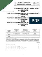 1 Dossier de Calidad 0-855 Rev1 - Metalikas - Copia