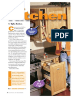 Kitchen StorageR