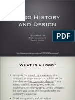 Logo History and Design