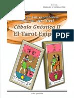 El Libro Del Tarot Egipcio Bibiana Rovira Ebook