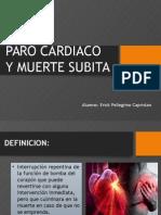 MUERTE-SUBITA-Y-PARO-CARDIACO.pptx