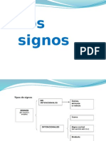 Indices Simbolos Iconos El Signo Linguistico2