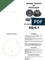 Manual XQ 61