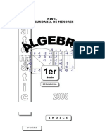 ALGEBRA 3 B.doc