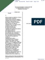 Datatreasury Corporation v. Wells Fargo & Company et al - Document No. 408