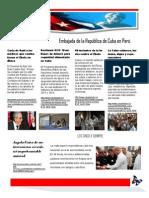 Boletín Cuba de Verdad Nº 97-2015