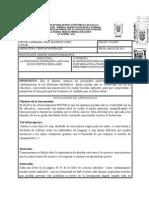 Secuencia Didáctica Tic's Ciencias n. Original