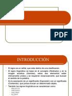 Signo Linguistico 08-10-2014