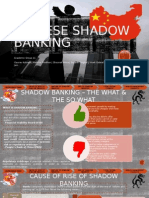 Shadow Banking China