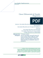 Câncer Diferenciado Da Tireoide - Diagnóstico