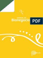 Manual Bio Negocios