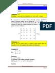 Mathematics Notes Chapter 3_Matrices