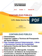Contabilidad Pública - Semana 035