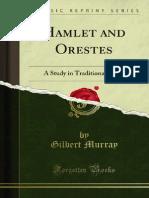 Hamlet and Orestes 1000119706