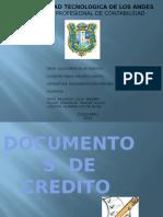 documentos de credito.pptx