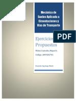 Trabajo 1 - Ejercicios Propuestos (1)