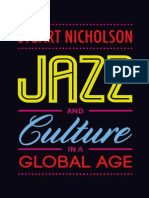 Jazz and Culture in a Global Age