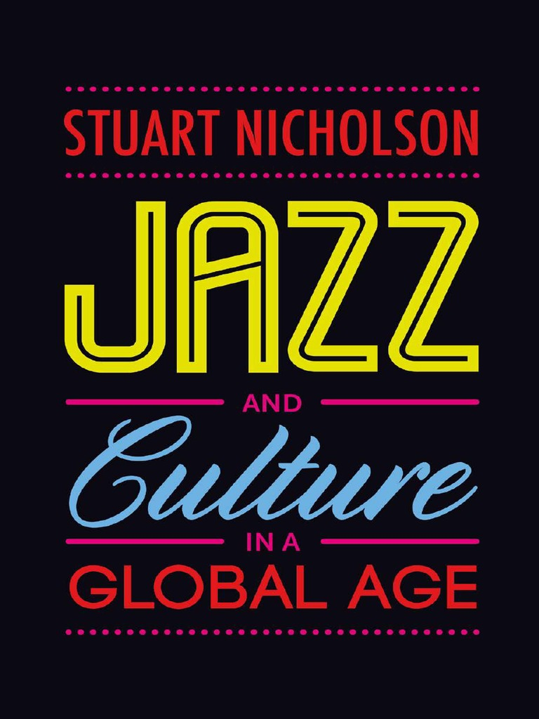 Jazz and culture in a global age jazz financial crisis of 20072008 fandeluxe Image collections