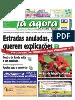 Já Agora, o jornal gratuito da Covilhã e Fundão, nº 72