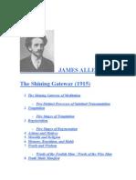 13827984 the Shining Gateway James Allen
