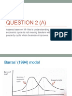 Property and economic cycle