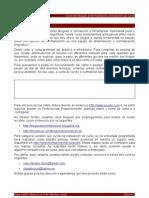 Curso de Blogues e Normalización.introdución Ao Curso