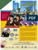 COTHM Brochure
