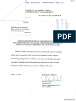 Christine Varad v. Reed Elsevier Incorporated - Document No. 31