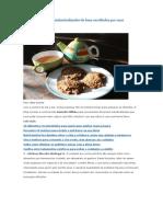 Confira 10 Alimentos Industrializados Do Bem Escolhidos Por Uma Nutricionista