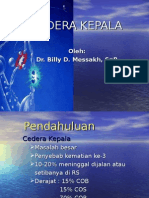 Cedera Kepala-dr. Billy