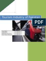 Tourism of Pakistan
