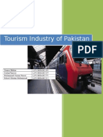 Tourism of Pakistan