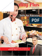 Hospitality Plus Monthly Edition