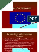 La UE Maxi