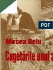 Cugetările Unui Actor - Mircea Belu