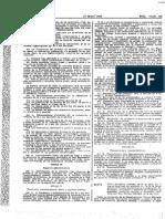 Rd 1355-1983 Modifica Articulos Confiteria Bolleria