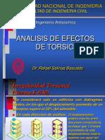 ANTISISMICA-Efectos de Torsion en Planta-RSB