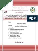 Remodelacion y Mejoramiento Del Parque San Pedro (2)