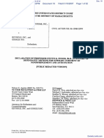 Skyline Software Systems, Inc. v. Keyhole, Inc et al - Document No. 16