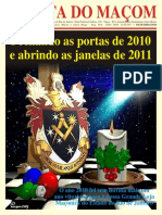 Gazeta Do Macom 2010-12