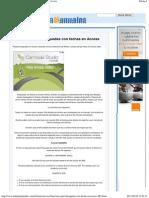 Funciones Para Búsquedas Con Fechas en Access - Access